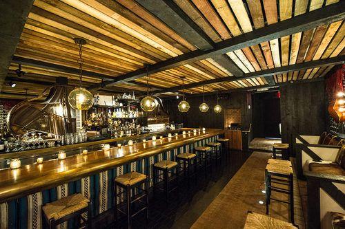 Bodega Negra, a Latin Boîte From Becker & Tao Group - Eater Inside - Eater NY
