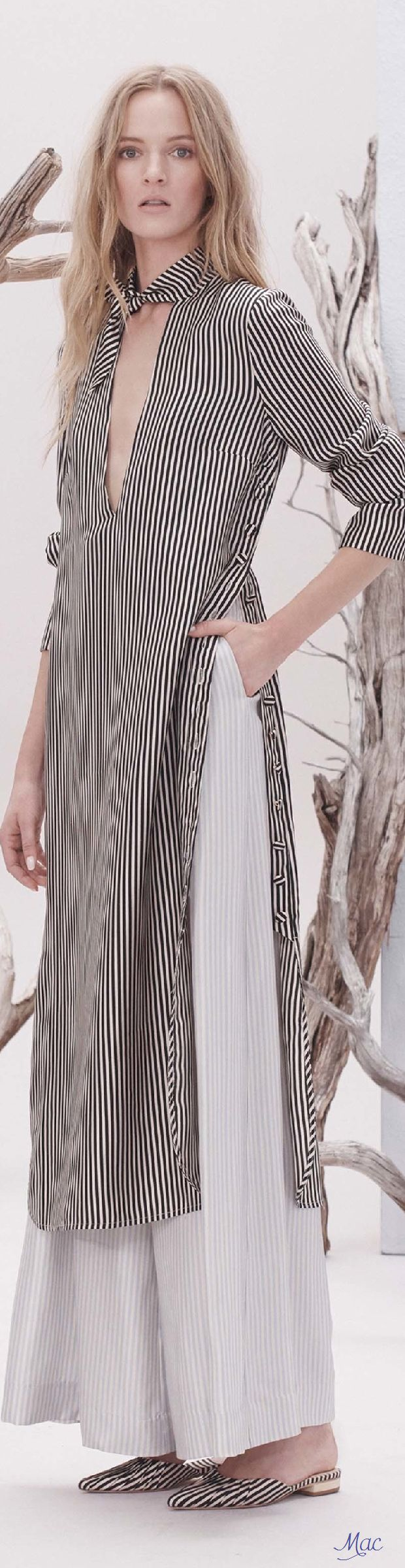 Resort 2017 Zimmermann