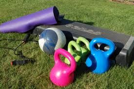 fitness park photos - Google Search