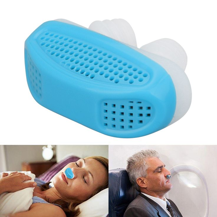 Mini Anti Snore Silicone Device Ventilation Nose Relieve Nasal Congestion Effective Snoring Solution //Price: $13.94 & FREE Shipping //     #Computers