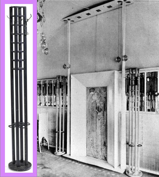 1000 images about charles rennie mackintosh on pinterest. Black Bedroom Furniture Sets. Home Design Ideas