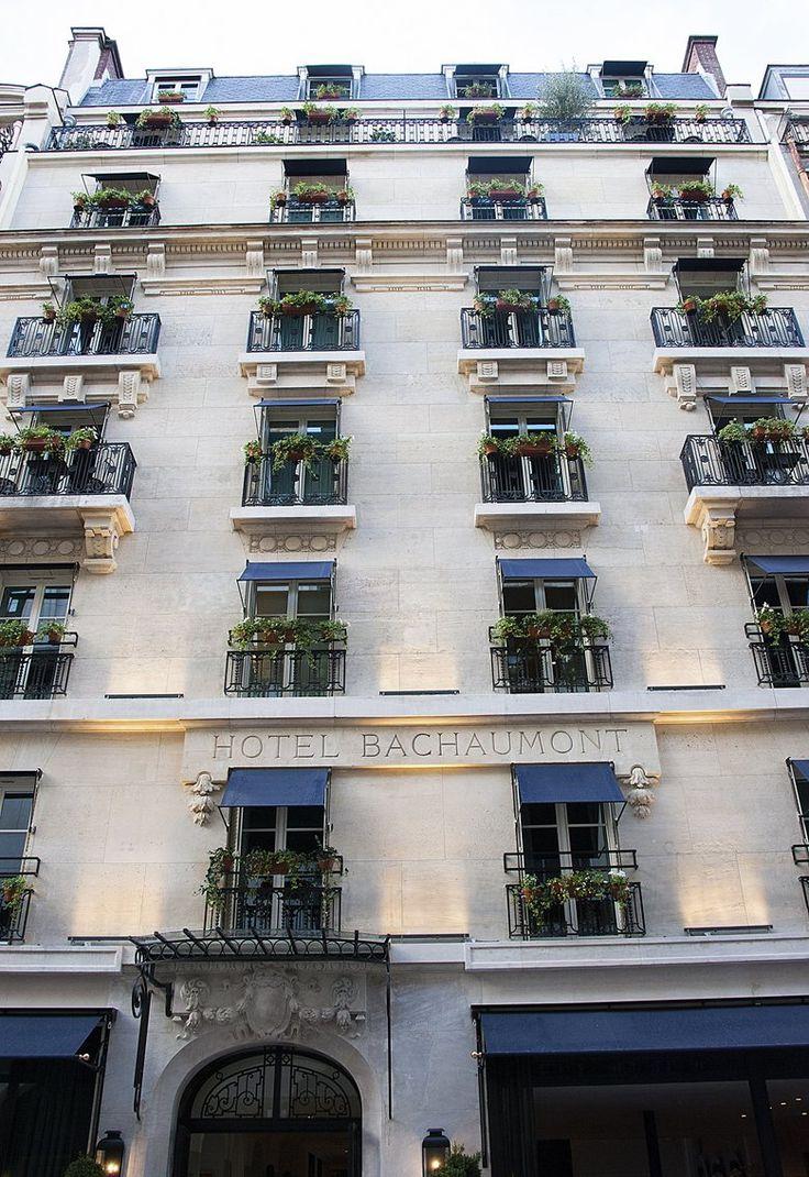 Hôtel Bachaumont   Picture Gallery