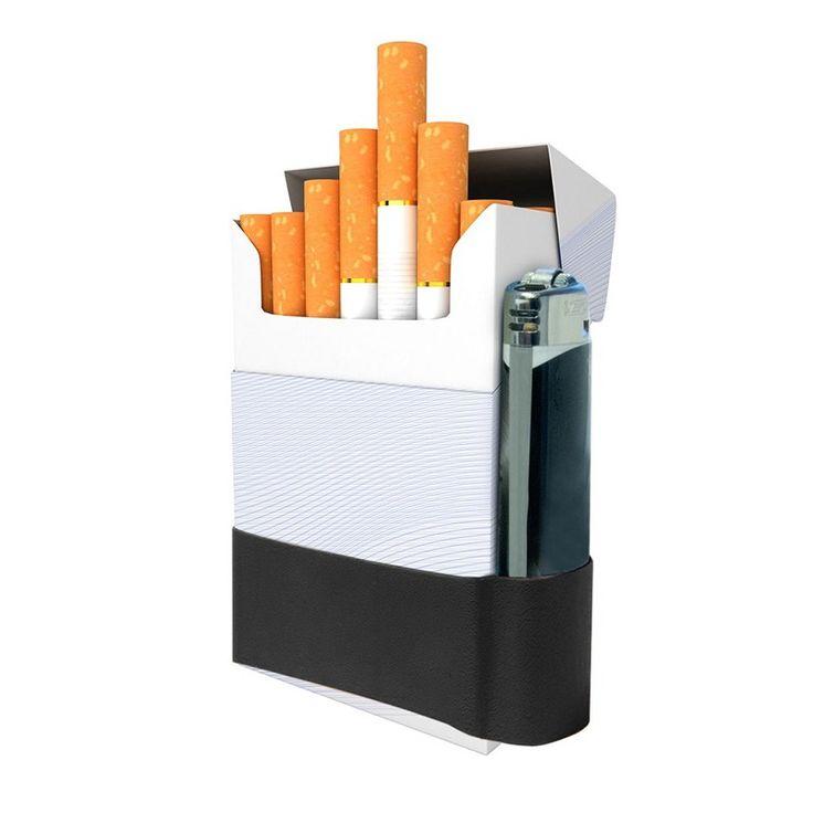 Nooit meer je aansteker kwijt!   For all your smoking needs: Grasscompany.com