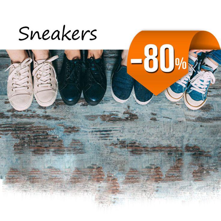 Το sneaker που ψάχνεις, βρες το στο νέο Z-deal με έκπτωση ως και -80% ως 13/06!!! #Saucony #Nike #Camper #Puma #Timberland #TOMS #PoloRalphLauren
