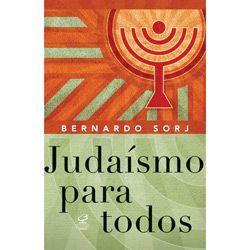 O que é ser Judeu? O judaísmo está relacionado necessariamente a crenças religiosas? Bernardo Sorj apresenta nesta obra um trabalho esclarecedor, que mostra que o judaísmo é pluralista, se adapta à sociedade e incorpora novos valores. Em lugar de uma forma natural e definitiva de ser judeu, existem sucessivos modelos de judaísmo, que nas sociedades democráticas contemporâneas abrem espaço para uma questão muito importante: não importa o que é o judaísmo, pois muito mais relevante é descobrir…