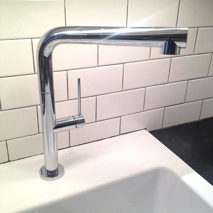 17 Best Images About Riobel Kitchen Faucets / Robinets De