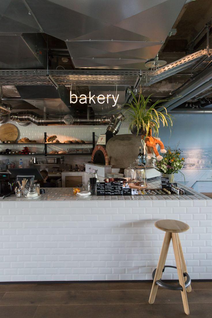 Y | 25 HOURS HOTEL BIKINI BERLIN | Bakery | neon