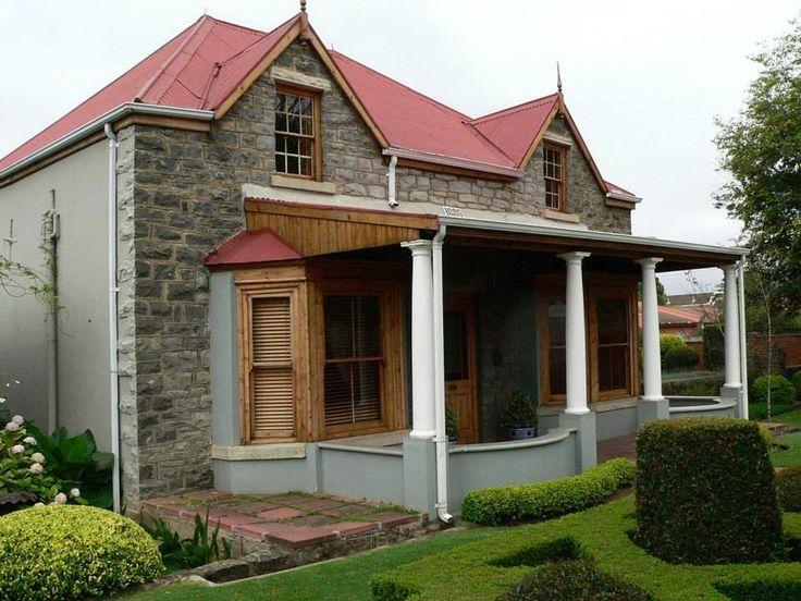 Built in 1886 95 President Street