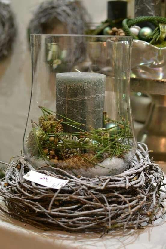 Die kalte Jahreszeit ist bald wieder da! Mach Dein Haus gemütlich mit diesen selbst gebastelten Windlichtern! Perfekt für Herbst und Winter.. – DIY Bastelideen