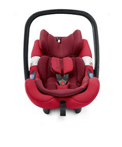 Concord Air.Safe Group 0+ Infant Car Seat - Ruby Red. Birth to 13kg. http://www.parentideal.co.uk/mothercare---car-seat.html