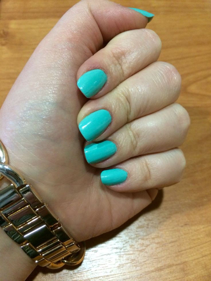 Мятный лак для ногтей Мята, ногти, лак, длинные ногти, яркие ногти, лак для ногтей, mint, manicure, маникюр, nails, varnish, long nails, bright nails, nail polish