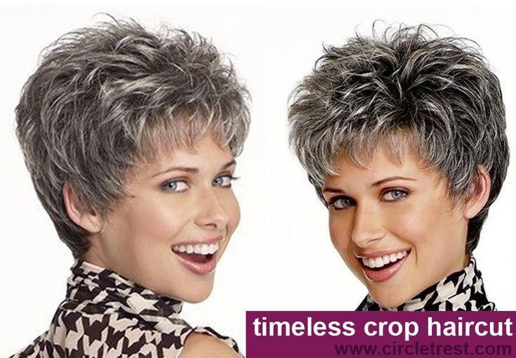 Best 25+ Crop Haircut Ideas On Pinterest
