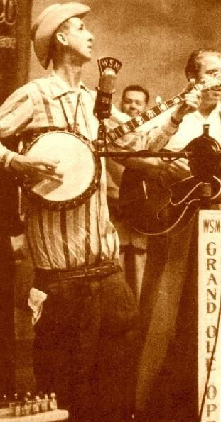 Stringbean More Of That Rare Old Time Banjo Pickin And Singin