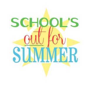 Image result for school's out for the summer
