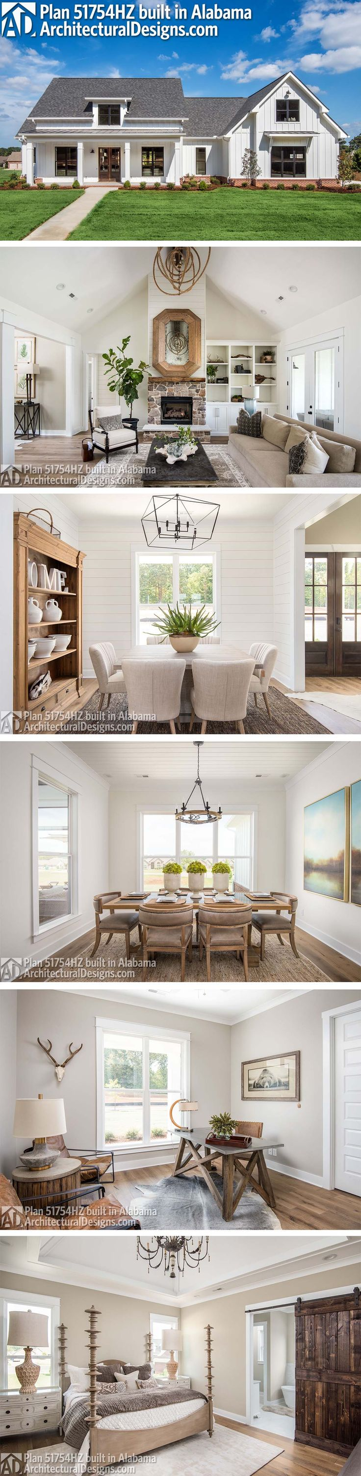 best Houses images on Pinterest  Future house Cottage and