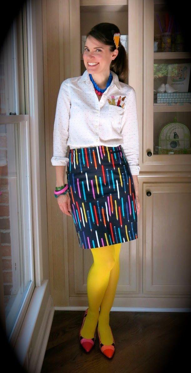 81 best art teacher clothes images on pinterest