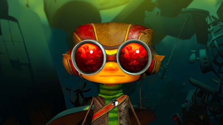 Get the first Psychonauts for free with a pre-order of Rhombus of Ruin: Psychonauts in the Rhombus of Ruin will be launching for PS4 on…