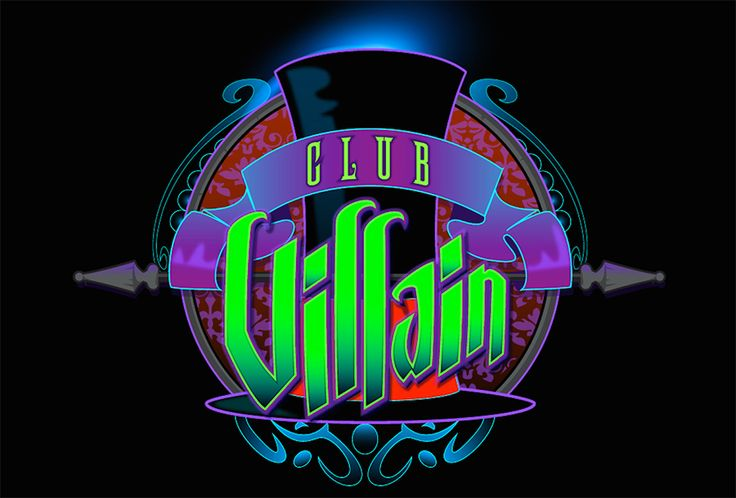 Reservations Open Today for All-New Club Villain at Disney's Hollywood Studios at Walt Disney World Resort