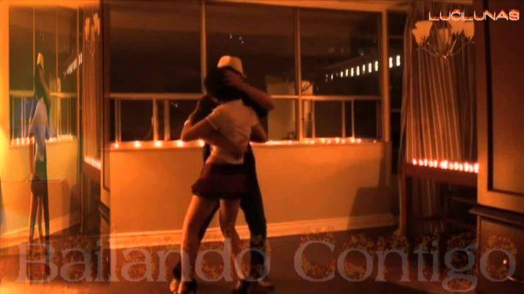 Daniel Santacruz  ♦  Bailando Contigo
