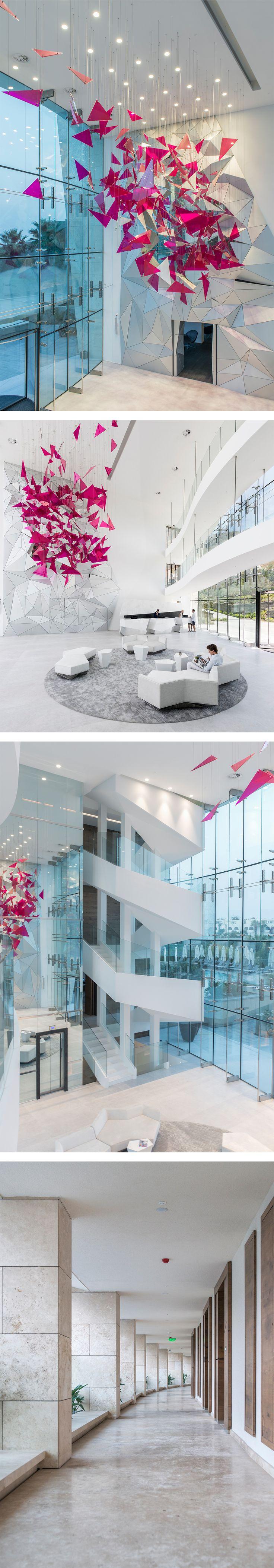 #hotel #hoteldesign #architecture #architecturaldrawing #GADarchitecture #GAD #interiordesign #turkey #swissotel #turkiye #architect #mimar #mimarlik #pool #plans #villa #bodrum #luxury #largeimage #gokhanavcioglu #gadarchitecture #gadfoundation