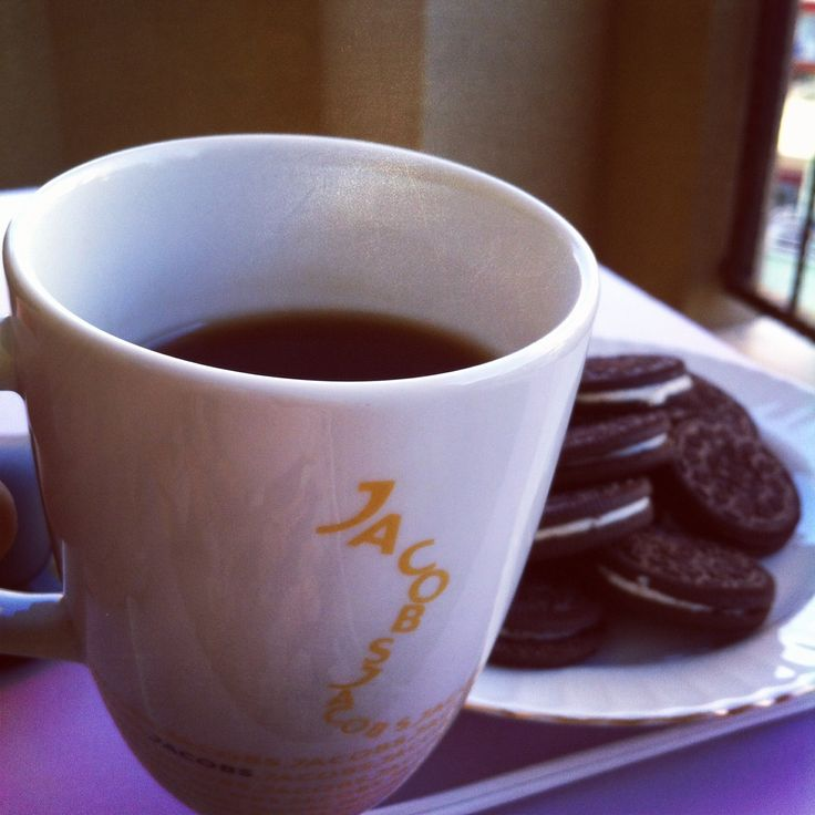 English Tea & Oreo  #oreo #englishtea #lipton