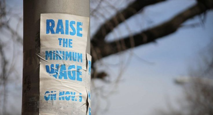 SA is illegitimately exercising power over society through the new National Minimum Wage - via a new socialist form of taxation that will hugely deny growth