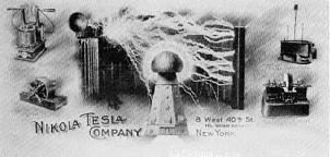 脅威の発明家Nikola Tesla | ドキュメント鑑賞☆自然信仰を取り戻せ!