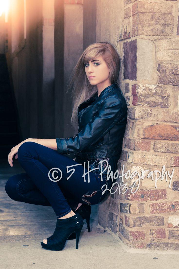 Mackenzie T * Class of 2013 * 5H Photography * Northwest Arkansas Senior Photographer