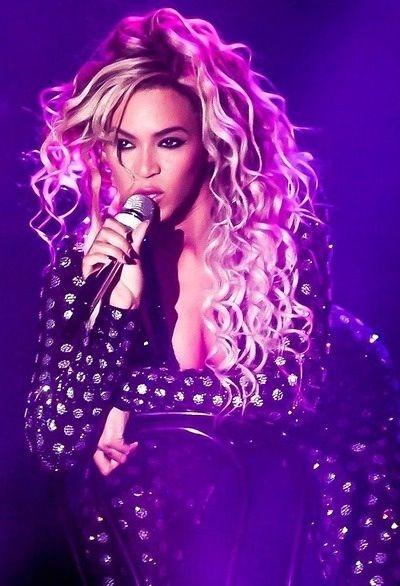 Beyoncé The Mrs. Carter Show in Birmingham, UK February 24th, 2014