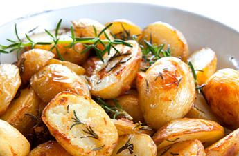 How to make perfect roast potatoes!