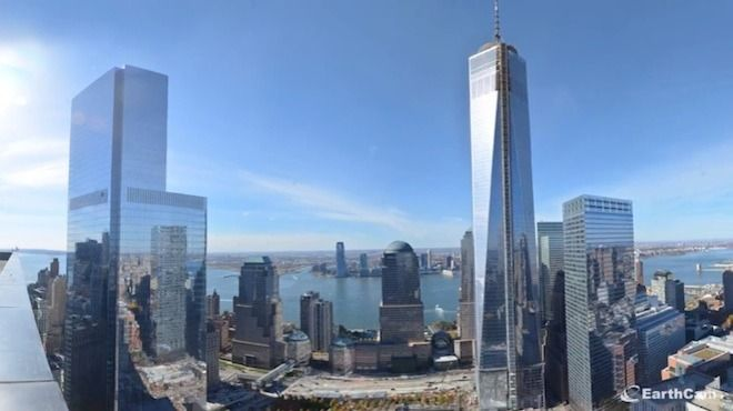 Image result for Four World Trade Center