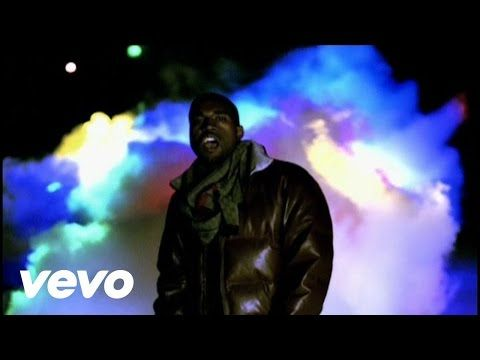 Music video by Kanye West performing Can't Tell Me Nothing. (C) 2007 Roc-A-Fella Records, LLC