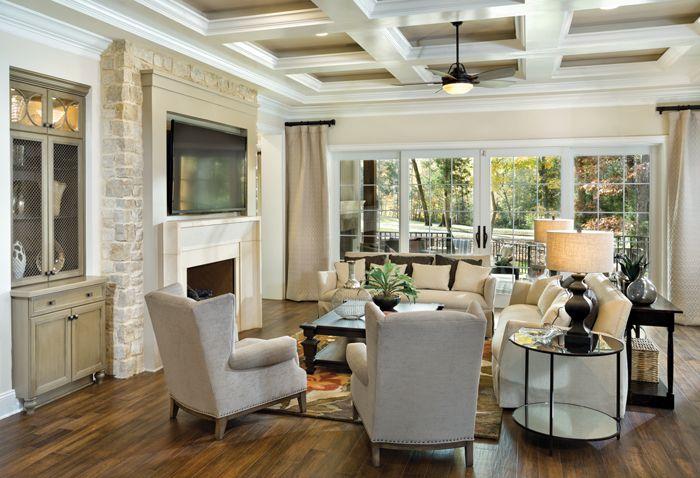 Arhomes Waxhaw Luxury Designer Home Photo Of Model