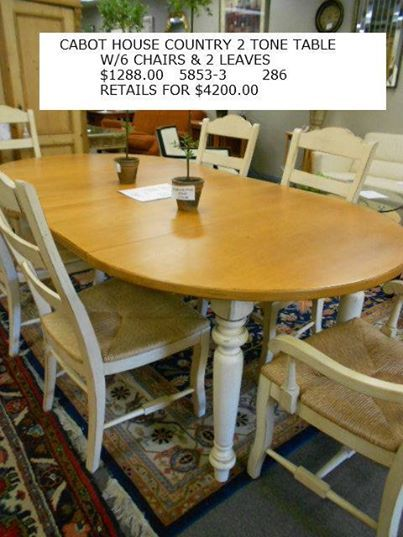 40 Best Kitchen Dining Room Images On Pinterest. Photo Of Cabot House  Furniture Inc Portsmouth Nh ...