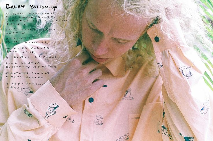 Galah shirt - shop @ horseloveclothing.com  see more & connect @Horselove
