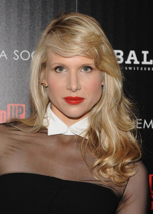 Lucy Punch. (30-12-1977, London).
