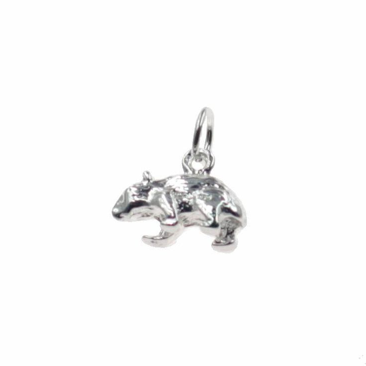 https://flic.kr/p/SKqFuD | Wombat Charm for Sale - Fraser Ross |  Follow Us : www.facebook.com/chainmeup.promo  Follow Us : plus.google.com/u/0/106603022662648284115/posts  Follow Us : au.linkedin.com/pub/ross-fraser/36/7a4/aa2  Follow Us : twitter.com/chainmeup  Follow Us : au.pinterest.com/rossfraser98/
