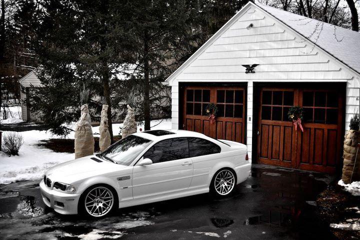 BMW M3 E46, DREAM CAR right here!