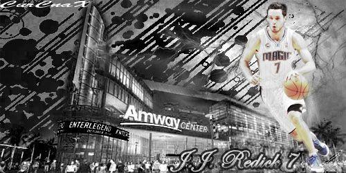 Orlando Magic - J.J. Redick