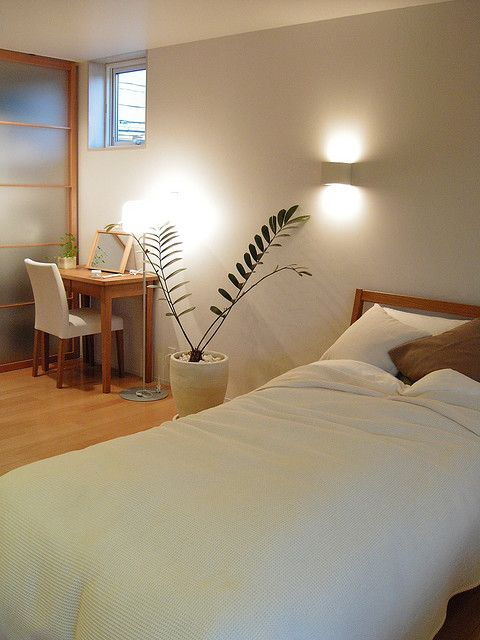 Muji house! I want this!