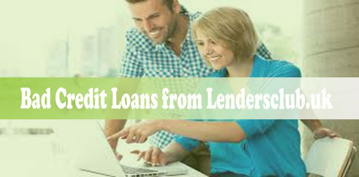 Lendersclub.uk is now offering cash credit flow through the bad credit loans. Click here for more details: https://goo.gl/gE9Rrp