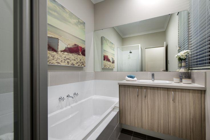 Homebuyers Centre - Flute (Harrisdale) Display Home Bathroom
