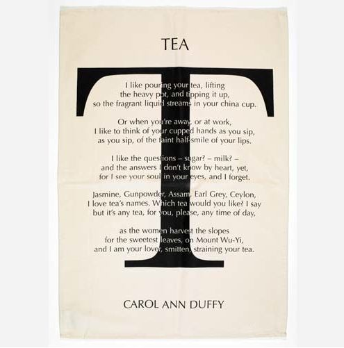 carol ann duffys poetry essay A poem which describes a person's experience is war photographer by carol ann duffy the poem depicts a photographer who has recently returned from an assignment to a war-ridden country.