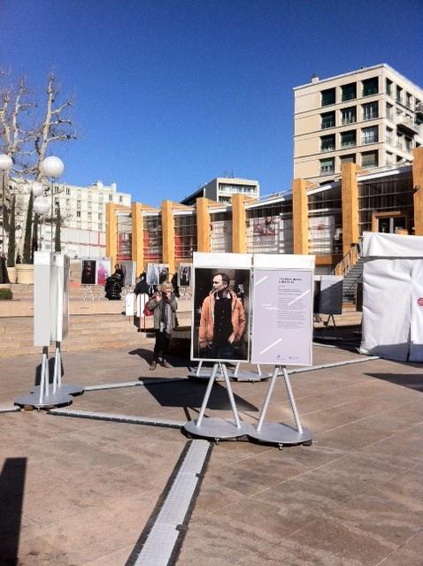 Les Audacieux, 36 histoires de micro-entrepreneurs soutenus par l'Adie, à l'occasion de Marseille Provence 2013, capitale européenne de la culture et dans le cadre de la 9ème semaine du Microcrédit. #LesAudacieux #exposition #photo #BNPParibas #ADIE #MagnumPhotos #Marseille2013
