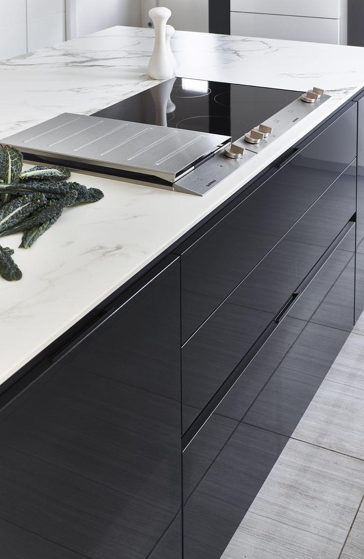 10 besten Bunte Küchen von popstahl.de / Colorful kitchens by ...