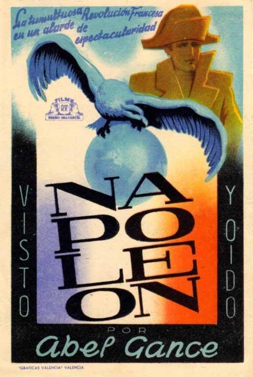 Napoleonic era movie series