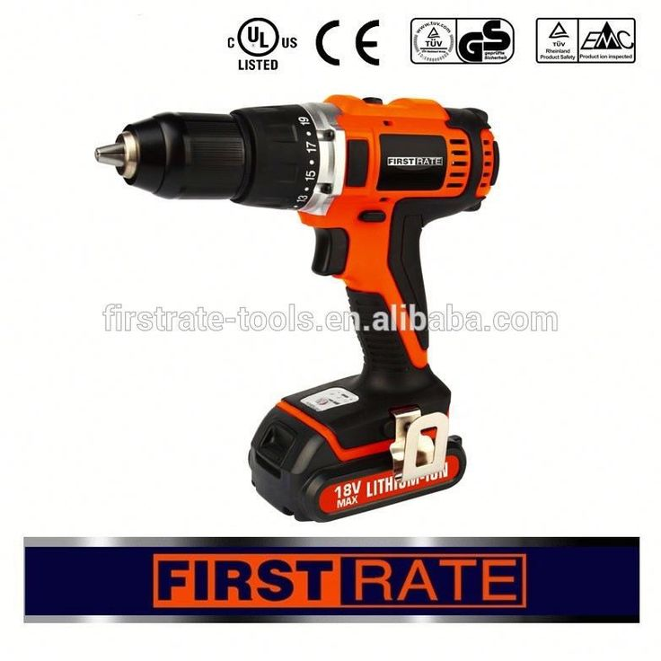 18V new 2-speed cordless drill driver electric hand drill for sale