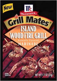 Kick up the flavor of your everyday meats with @Erin McCormick Spice  Grill Mates!