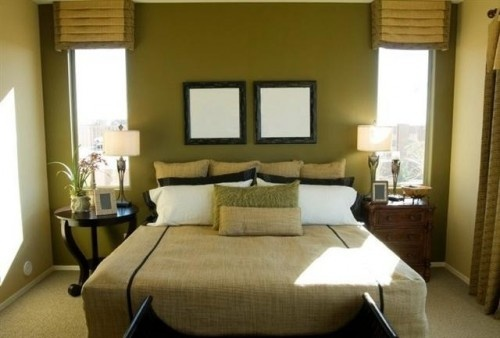 Non Matching Bedside Tables | Bedroom Ideas | Pinterest | Bedrooms, Master  Bedroom And House Part 48