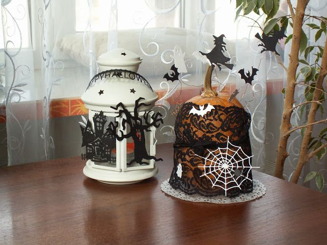 всЕЛЕНАя: Хэллоуин